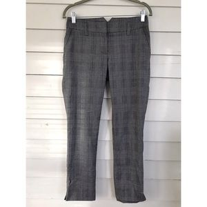 H&M Plaid Pants